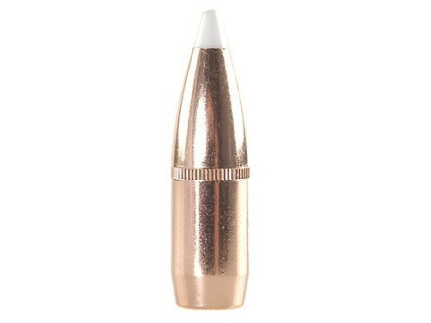 Nosler AccuBond Bullets 375 Caliber (375 Diameter) 260 Grain Bonded Spitzer Boat Tail Box of 50