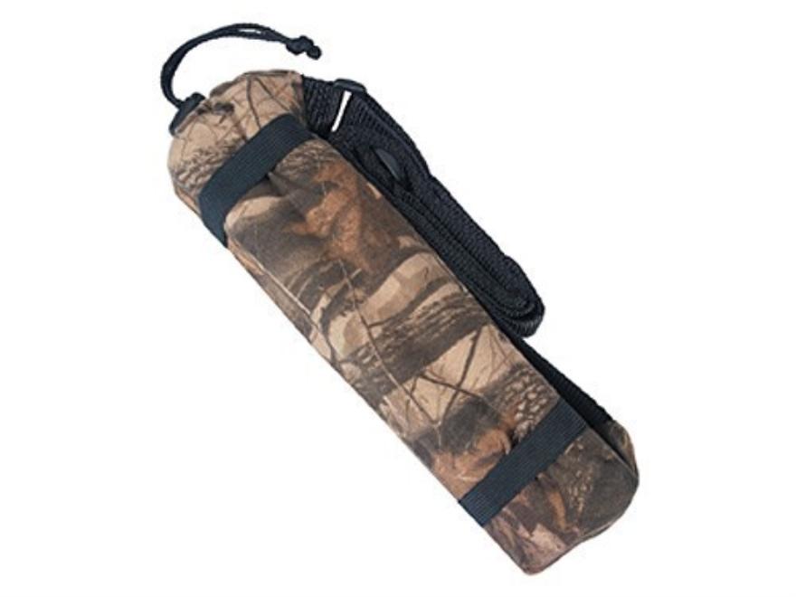 Hunter's Specialties Heavy Horns Rattling Bag Deer Call