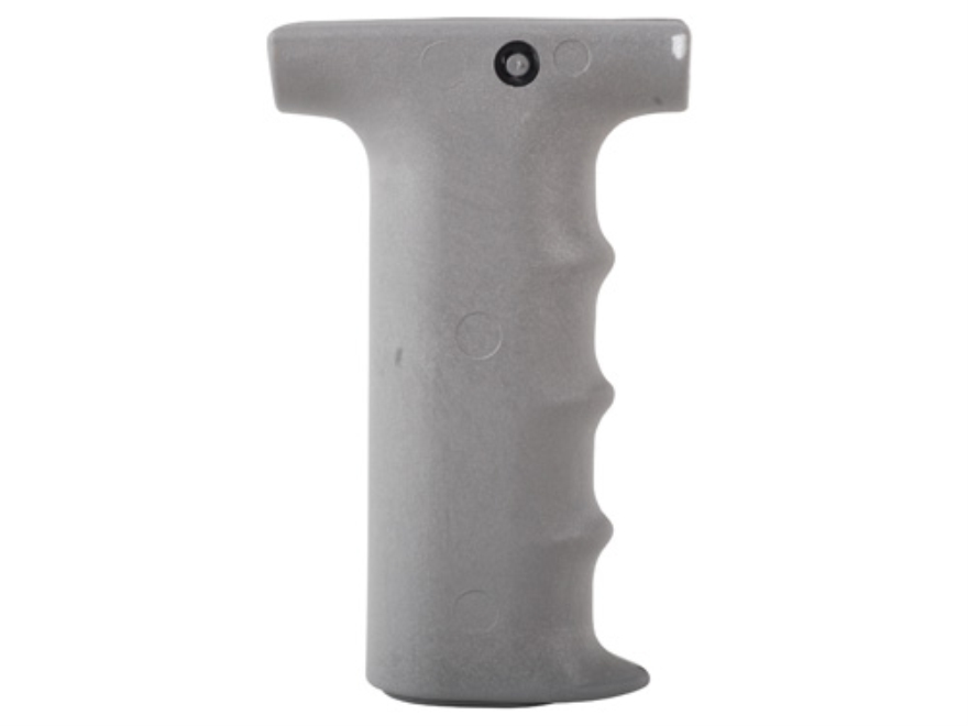 Mission First Tactical Push-Button Quick Detach Vertical Forend Grip AR-15 Polymer