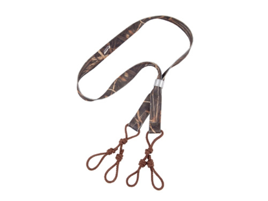 Flextone 4 Loop Game Call Lanyard Nylon