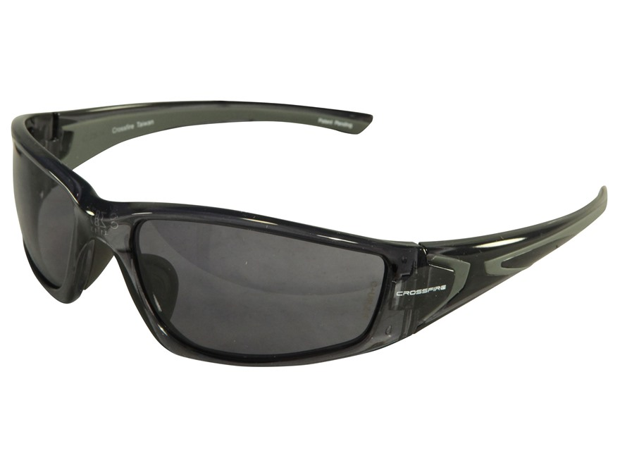 Crossfire Hardline Sunglasses
