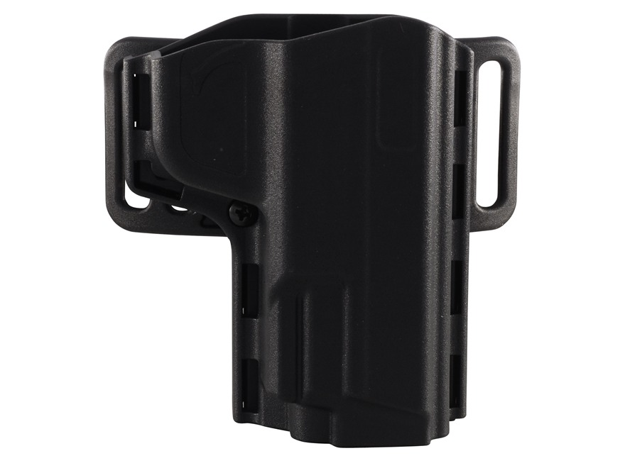 Uncle Mike's Reflex IRT Holster S&W M&P Polymer Black