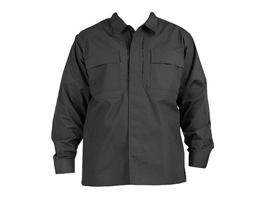 5.11 TDU Shirt Long Sleeve Twill Cotton Polyester Blend