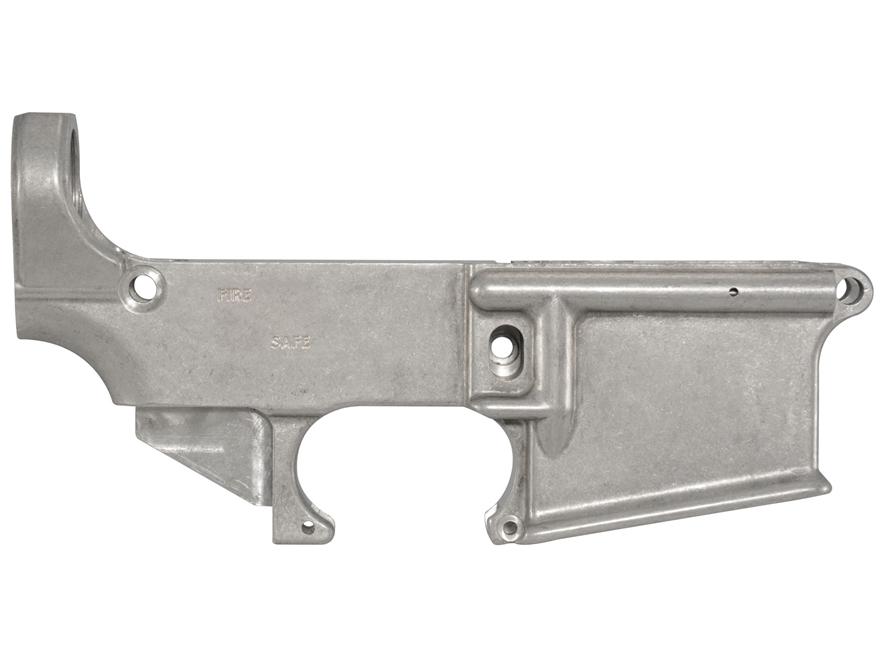 AR-Stoner 80% Lower Receiver AR-15 Aluminum