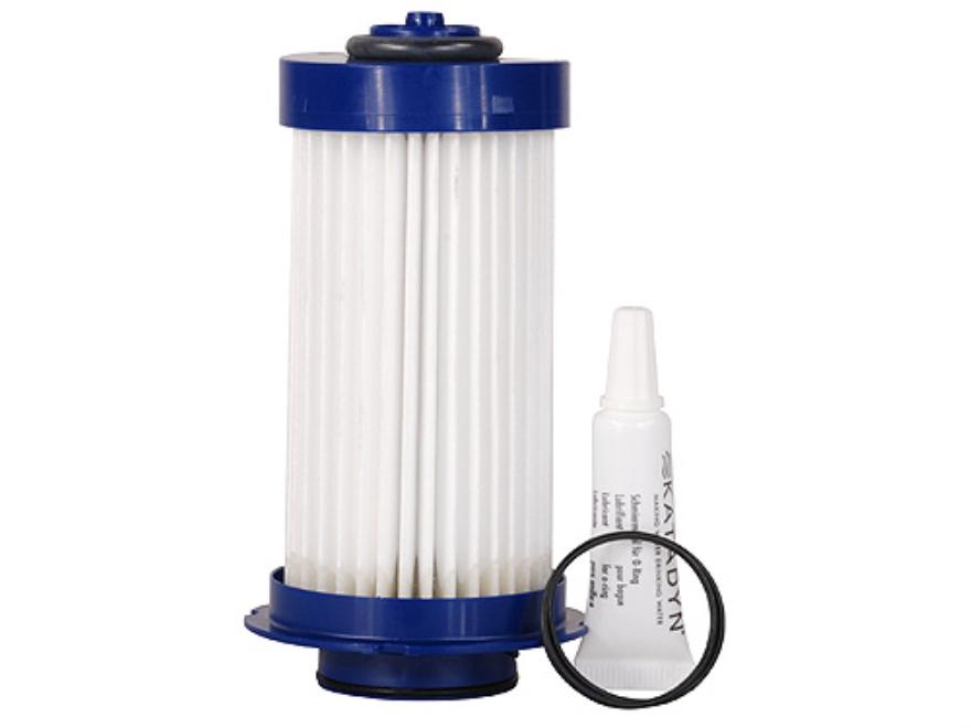 Katadyn Vario Water Filter Replacement Cartridge