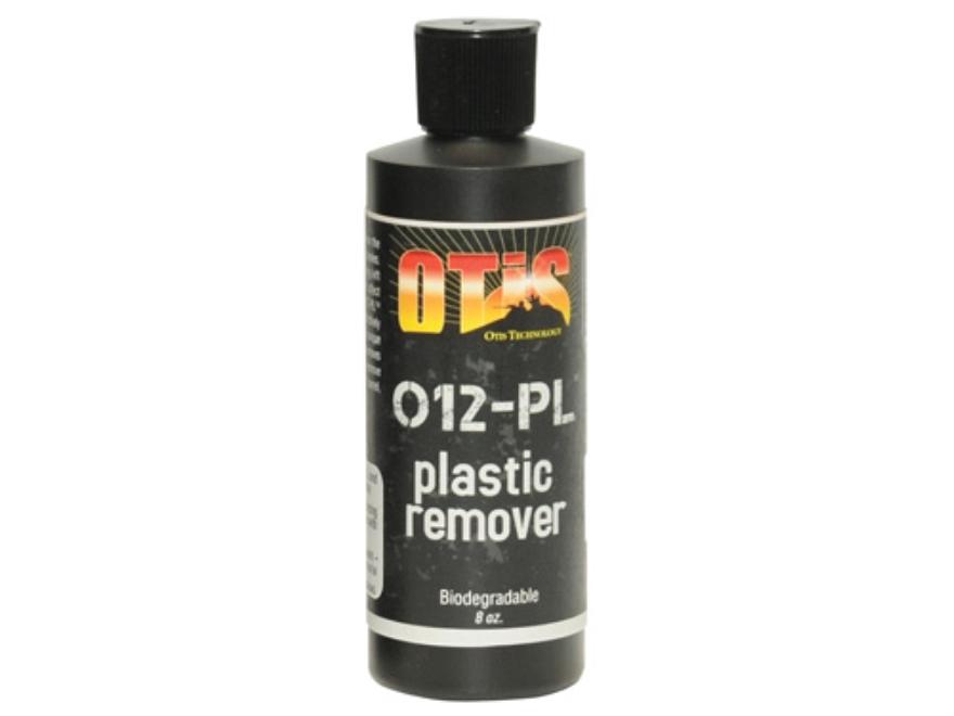 Otis O12-PL Plastic Remover Liquid