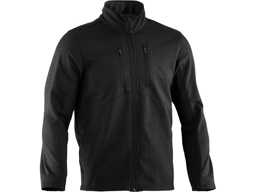 Under Armour Men's ColdGear Infrared Radar Softshell Jacket