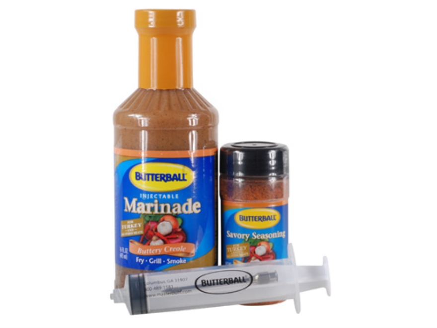 Butterball Meat Seasoning Kit