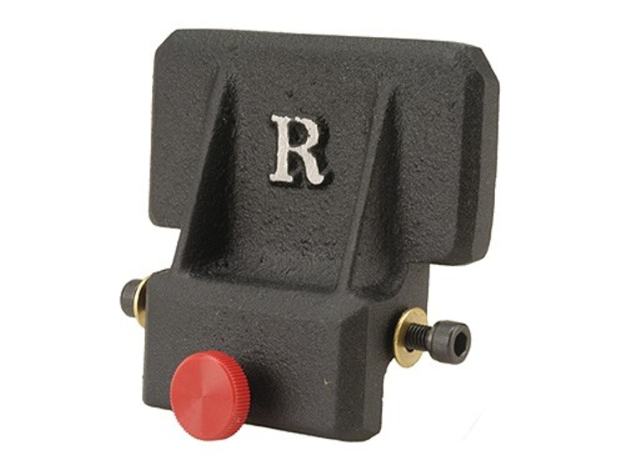 Ransom Rifle Master Adjustable End Plates