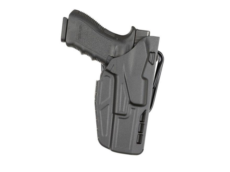 Safariland 7377 7TS ALS Concealment Belt Slide Holster Glock 19, 23 Polymer