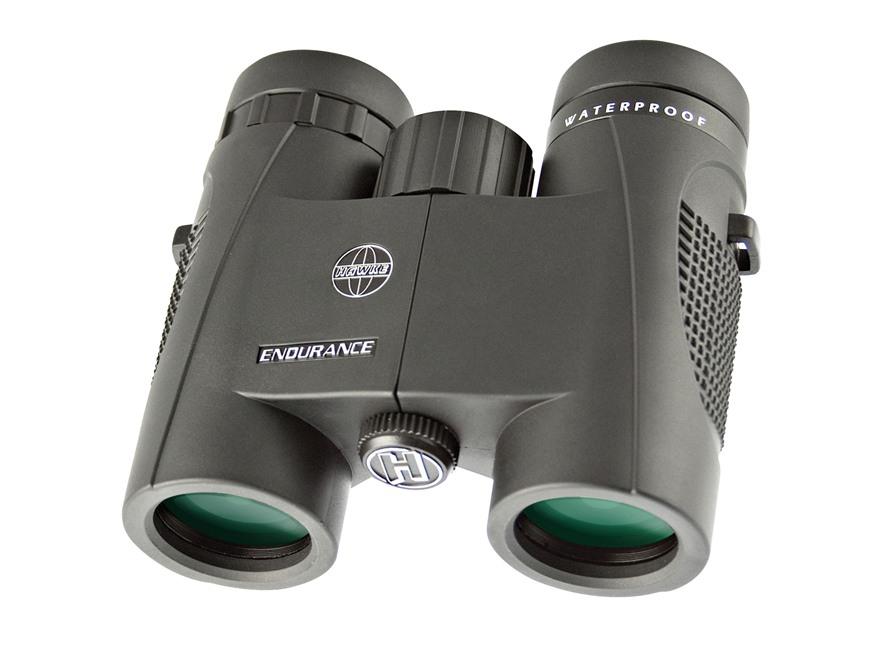 Hawke Endurance PC Binocular Roof Prism Black
