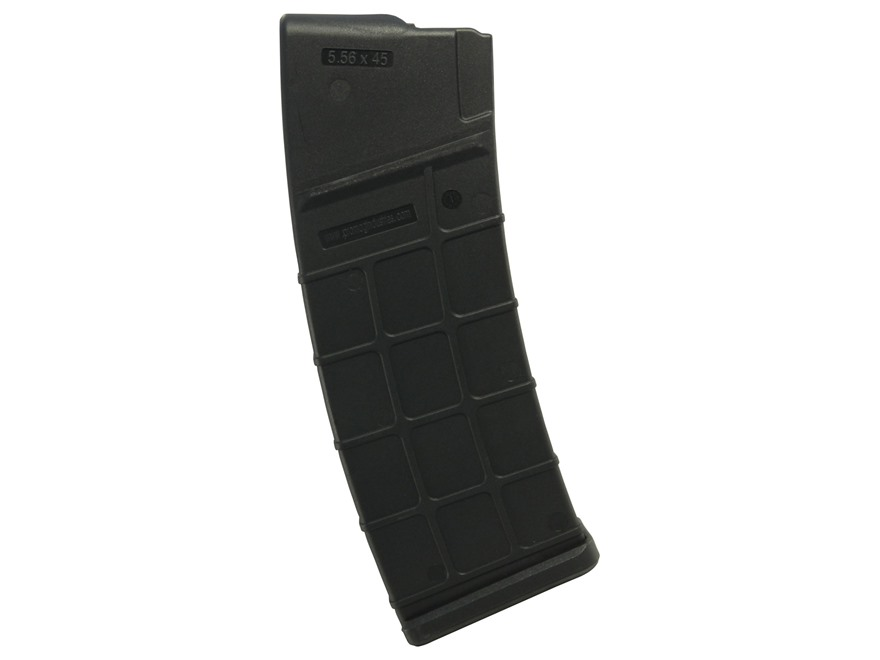 Promag Magazine HK 93 223 Remington Polymer Black