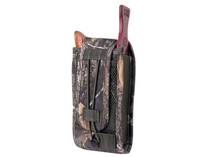 Primos Box Turkey Call Holster Polyester Mossy Oak Break-Up Camo