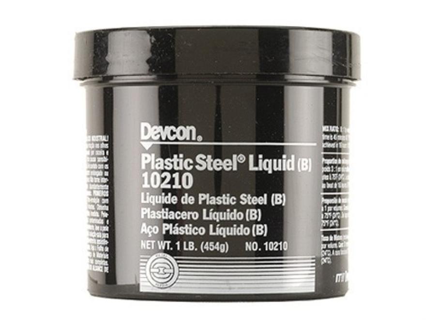 Devcon Plastic Steel Bedding Compound