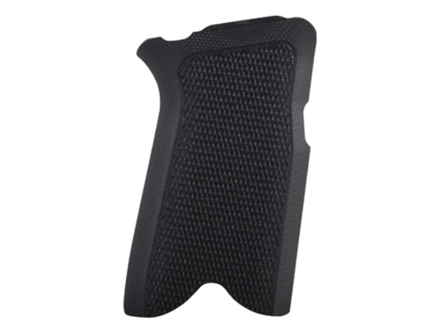 Hogue Extreme Series Grips Ruger P85, P89, P90, P91 G-10 Black