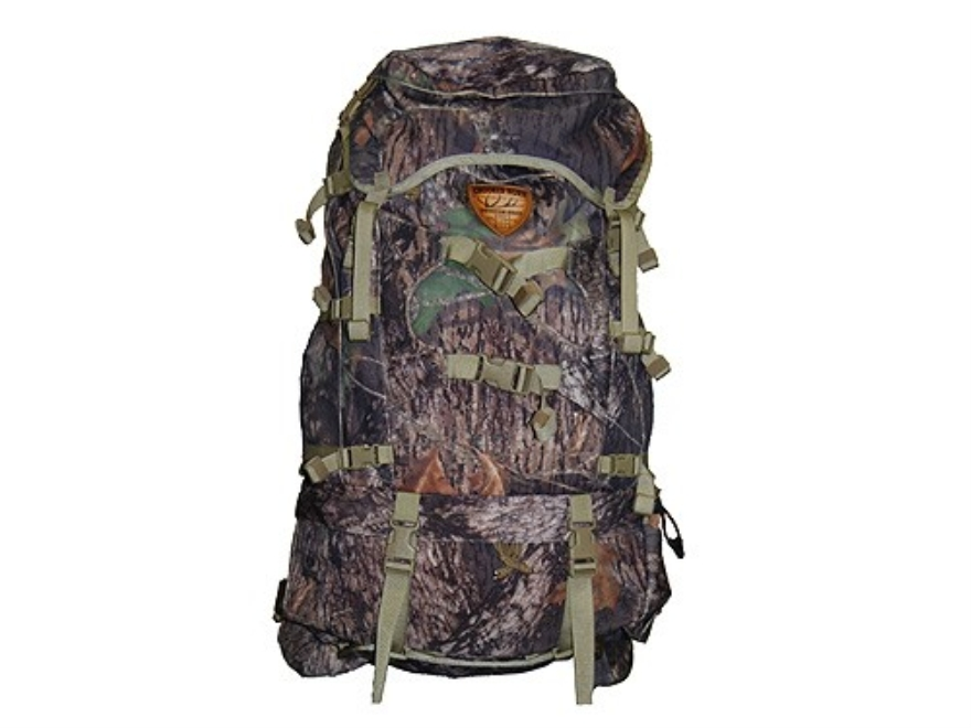 Crooked Horn High Country Extreme 2 Backpack Bucksuede