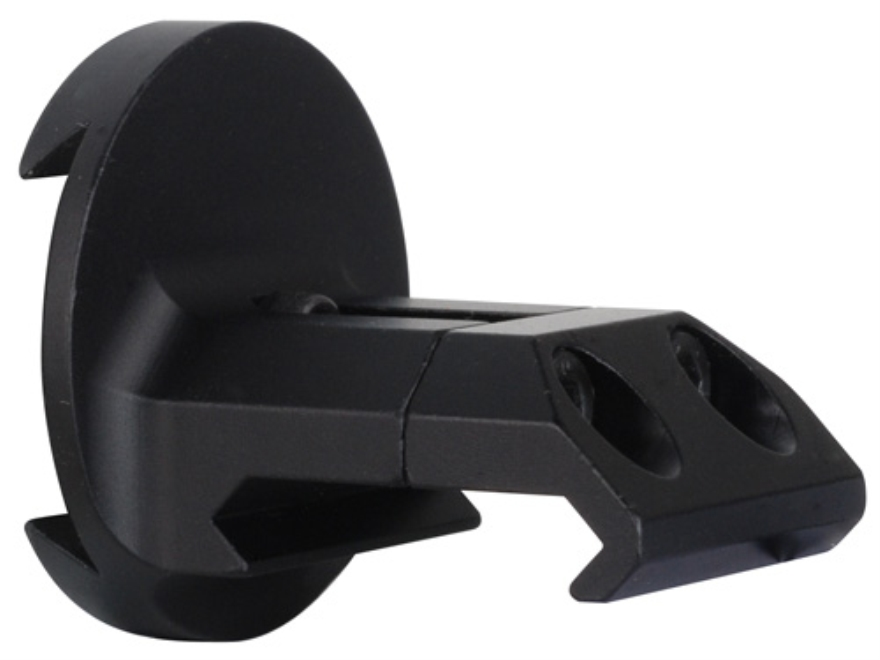 Nightforce Picatinny-Style Mount for Angle Degree Indicator Matte