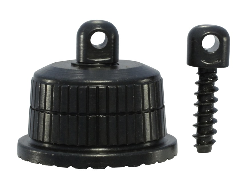 Remington Magazine Cap with Sling Swivel Stud Remington 870, 1100, 11-87 12, 16 Gauge B...