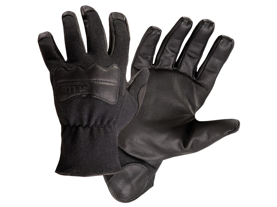 5.11 Tac-NF02 Gloves Nomex and Goatskin