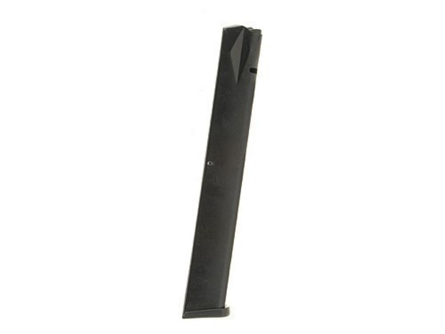 ProMag Magazine Browning Hi-Power 9mm Luger Steel Blue