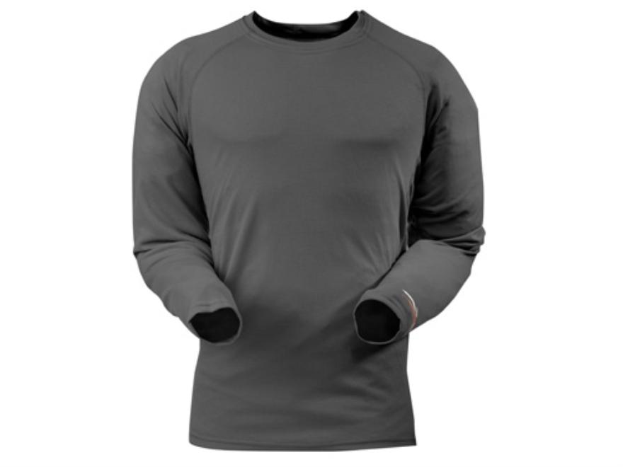 Sitka Gear Men's Core Crew Long Sleeve Base Layer Shirt