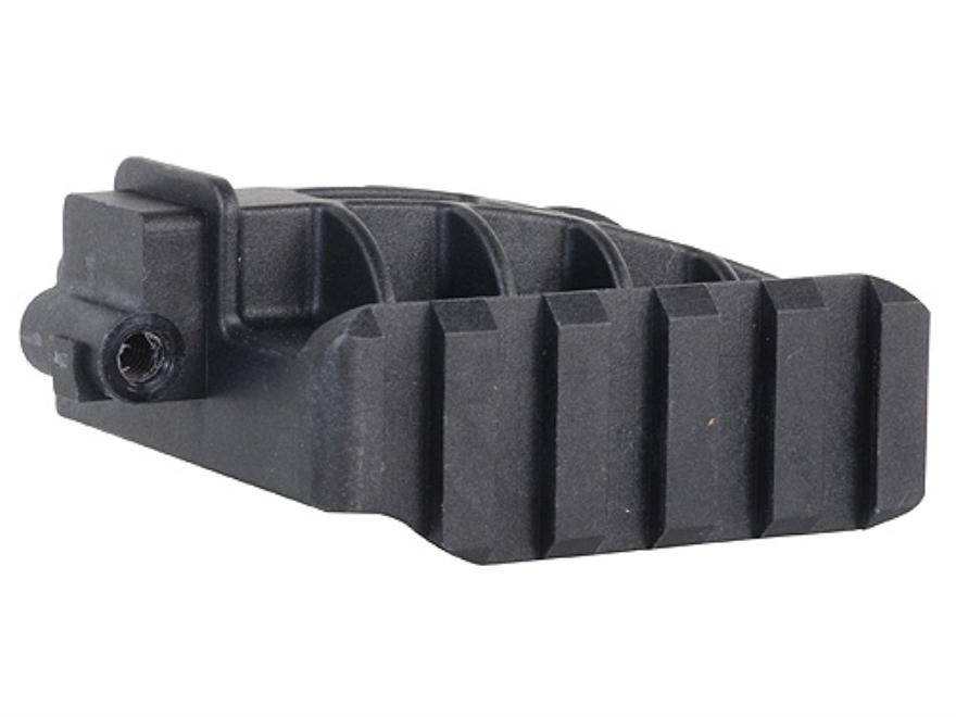 Grip Pod Double Light Rail Polymer