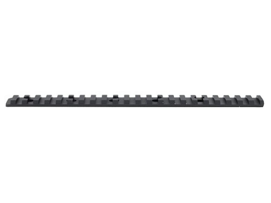 JP Enterprises Top Picatinny Rail Fits JP Enterprises Modular Free Float Handguard Alum...