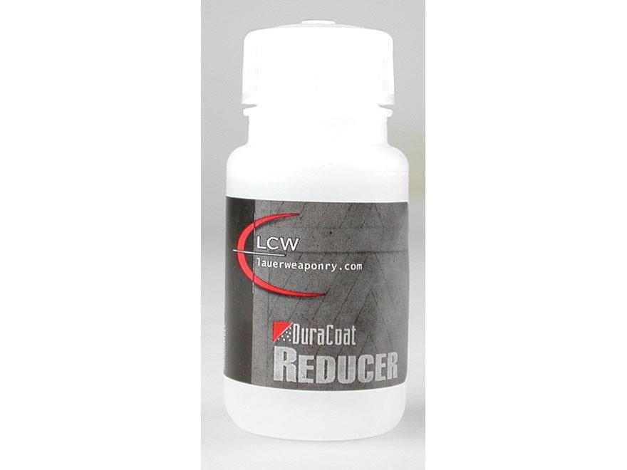 Lauer DuraCoat Reducer