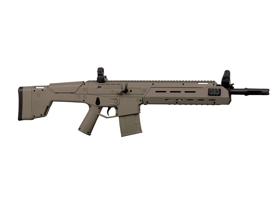 Crosman MK-177 Tactical Pump Air Rifle 177 Caliber Synthetic Stock Matte Barrel