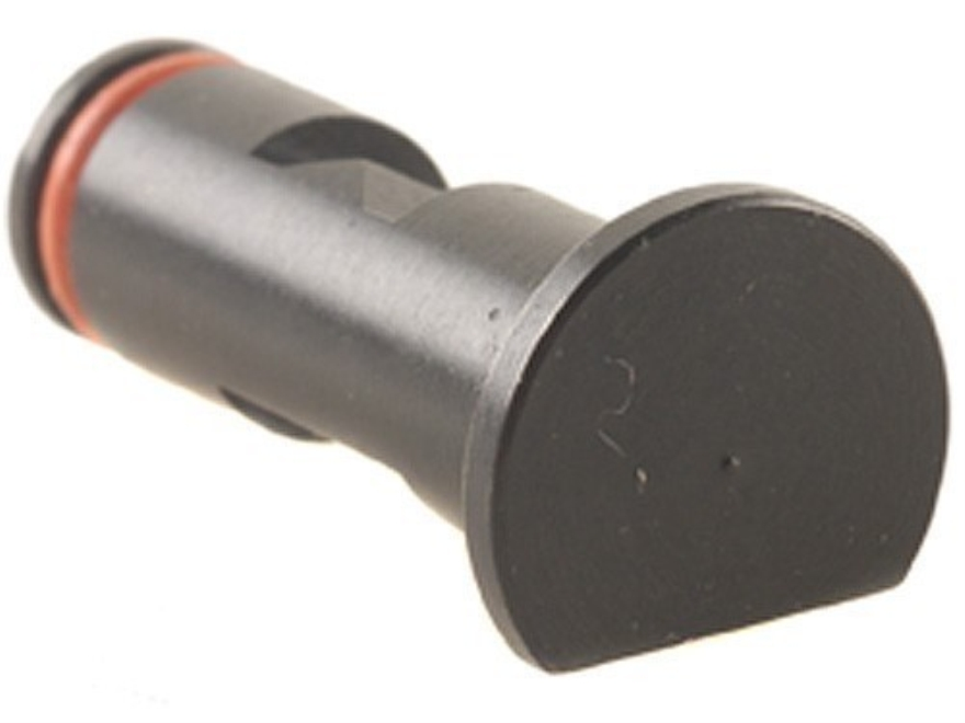 Volquartsen Extended Safety Ruger 10/22, 10/22 Magnum Black