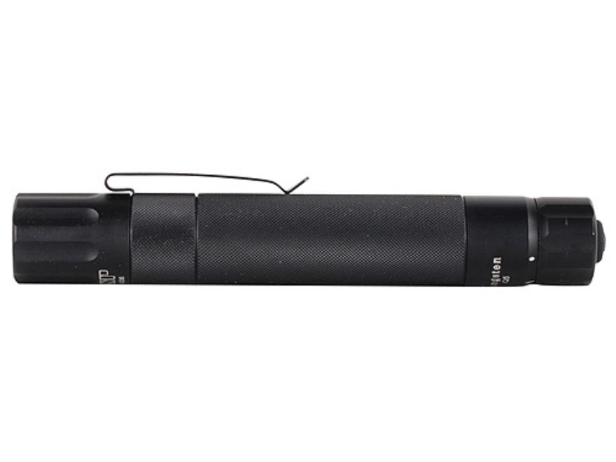 ASP Tungsten 2 Flashlight Cree LED Bulb  Aluminum Black