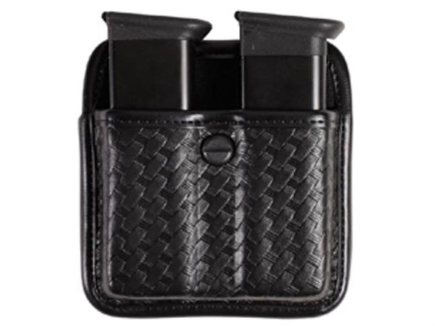 Bianchi 7922 AccuMold Elite Triple Threat 2 Magazine Pouch Beretta 8045, Glock 20, 21, ...
