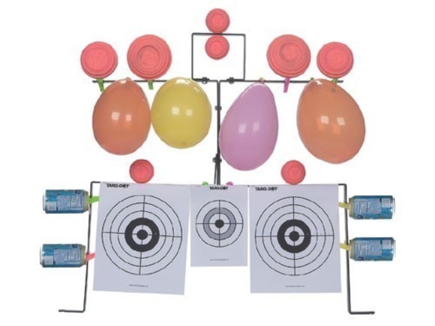 Lyman Targetman Portable Target Stand