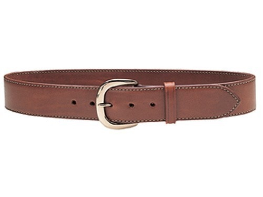 "Galco SB5 Belt 1-3/4"" Leather"