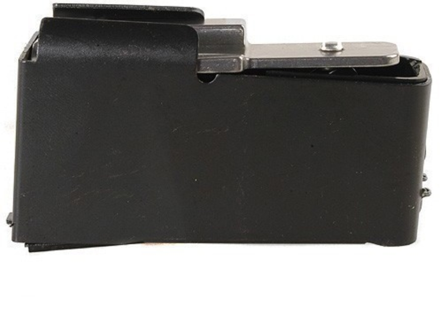Browning Magazine Browning A-Bolt Micro Hunter 270 Winchester Short Magnum (WSM) 3-Round Steel Matte