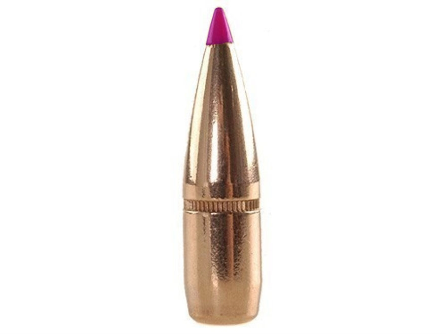 hornady big game bullets 30 cal 308 diameter 150 grain purple. Black Bedroom Furniture Sets. Home Design Ideas