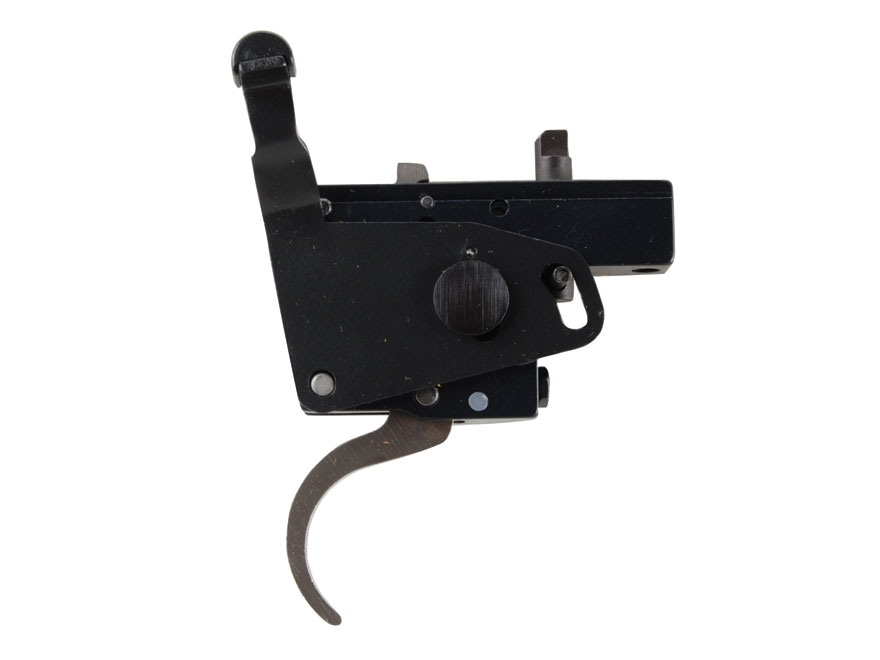 Timney Rifle Trigger Remington 788 with Safety 1.5 lb to 3.5 lb Blue