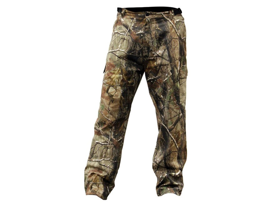 ScentBlocker Men's  Scent Control Performance 6 Pocket Pants Poly/Cotton Ripstop