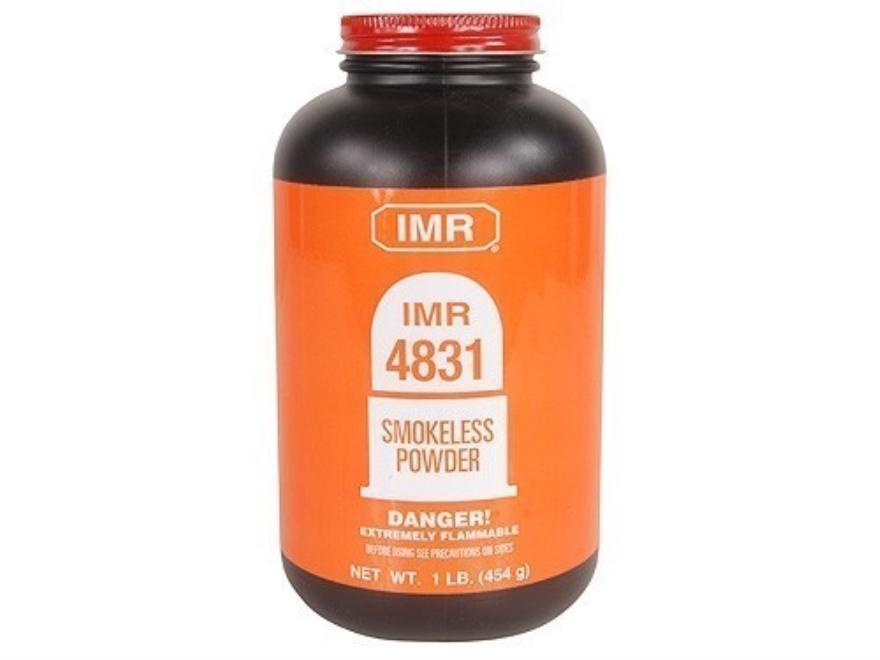 IMR 4831 Smokeless Powder