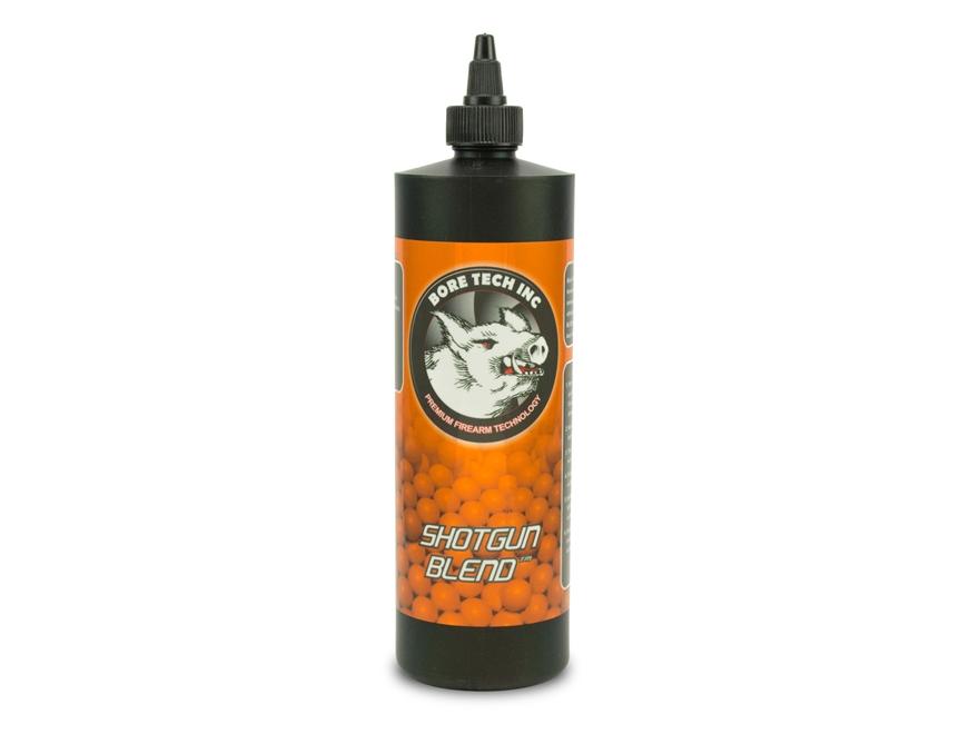 Bore Tech Shotgun Blend Bore Cleaning Solvent 16 oz Liquid