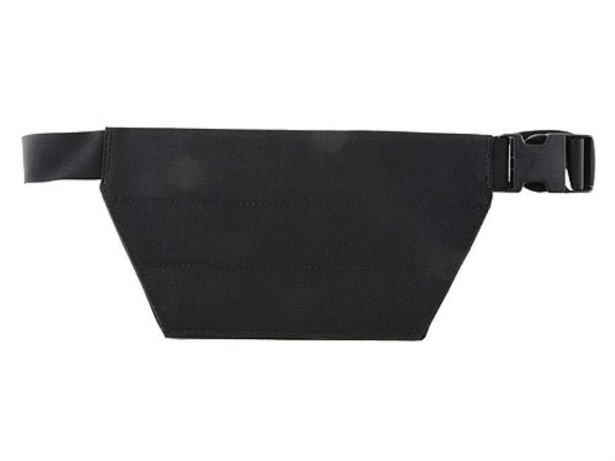 Wilderness Tactical Packer Backer Belt for Safepacker Holsters Nylon Black