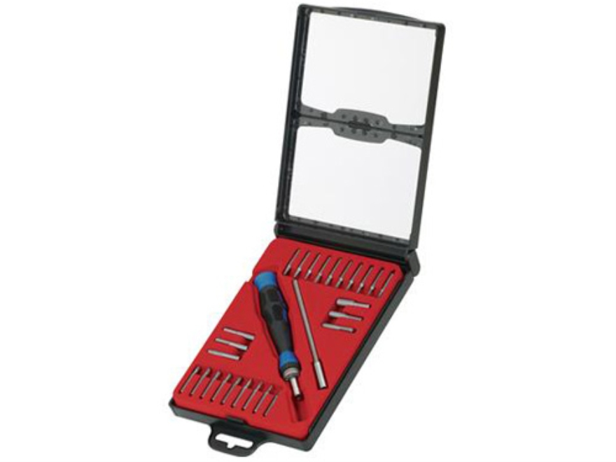 Bald Eagle Precision Screwdriver Set 27-Piece Steel
