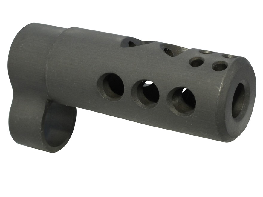 Smith Enterprise Good Iron Muzzle Brake M1 Garand Matte
