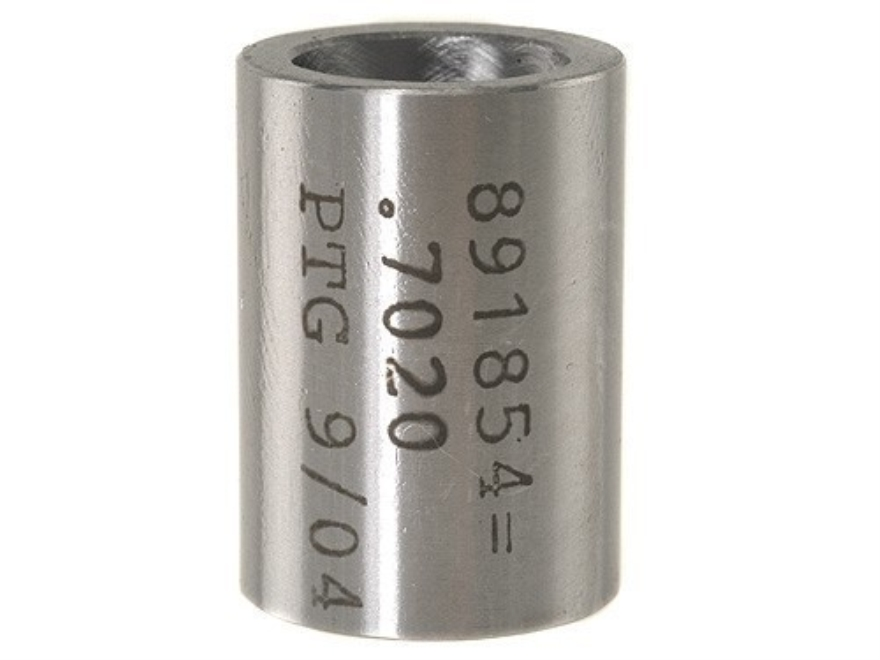 PTG Pilot Bushing for Bolt Raceway Reamer, Receiver Reamer and Tap .702""