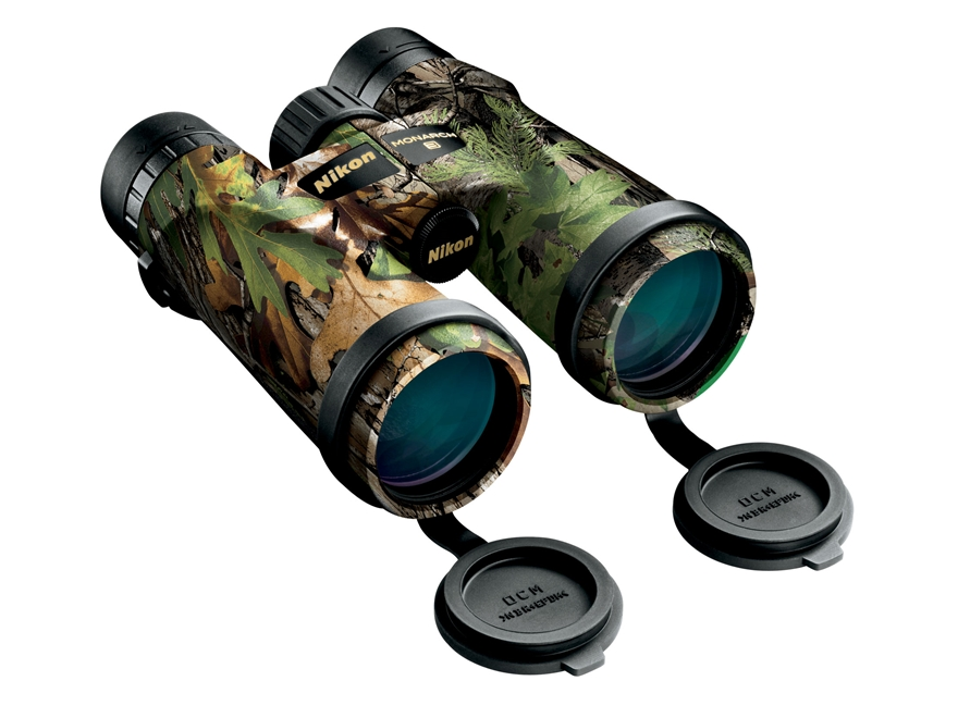 Nikon Monarch 3 Binocular Roof Prism