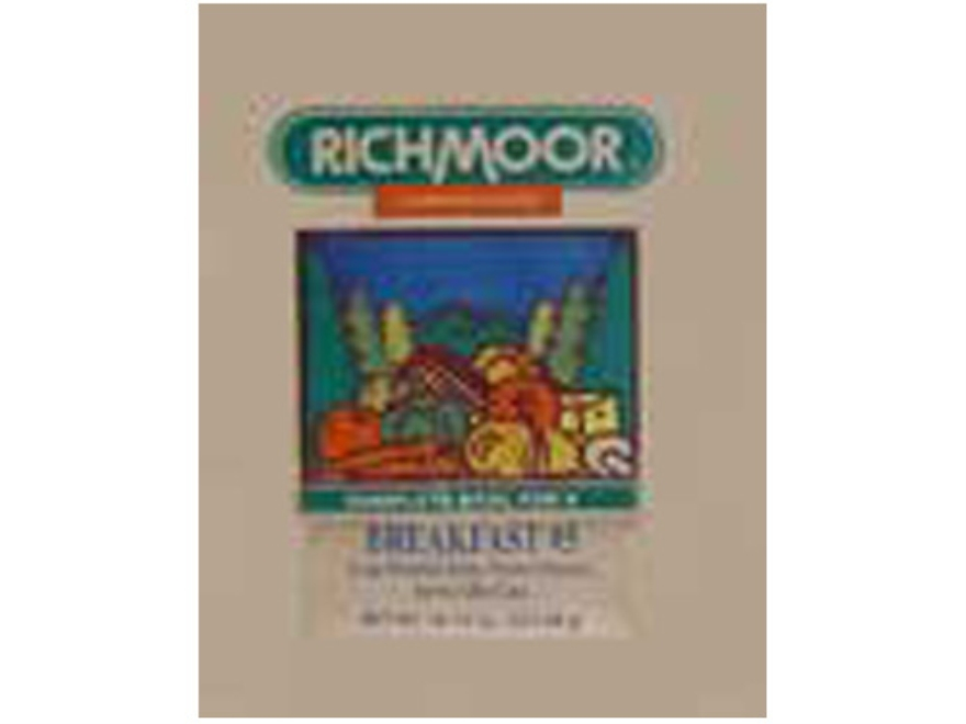 Richmoor Breakfast #5 Freeze Dried Meal Combo