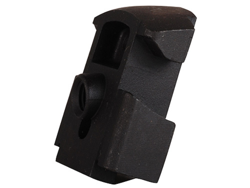 Ruger Recoil Block Ruger PC9, PC4 Carbine