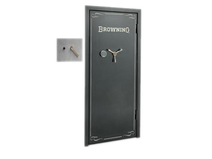 Browning Universal Vault Door Black Primer