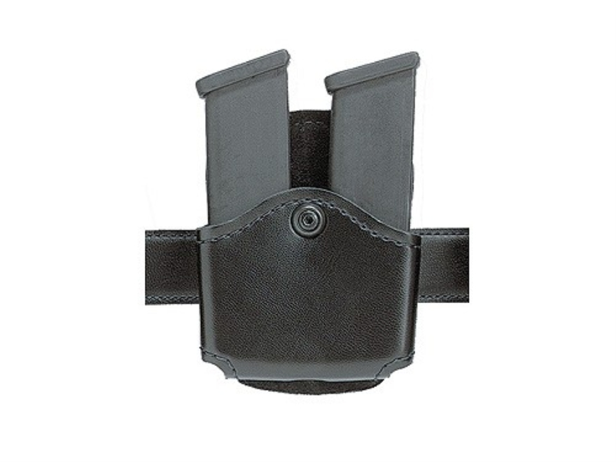 Safariland 572 Double Mag Paddle Pouch Beretta 8000, 8040, 92, 96, Browning BDM, HK P7,...
