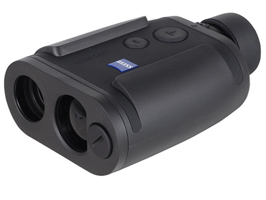 Zeiss Victory T PRF Laser Rangefinding Monocular 8x 26mm Black